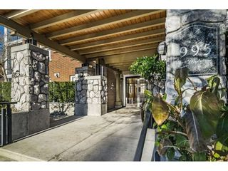"Photo 2: 302 995 W 59TH Avenue in Vancouver: South Cambie Condo for sale in ""Churchill Gardens"" (Vancouver West)  : MLS®# R2327007"