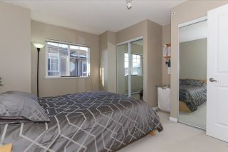 """Photo 14: 51 1010 EWEN Avenue in New Westminster: Queensborough Townhouse for sale in """"WINDSOR MEWS"""" : MLS®# R2017583"""