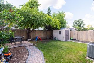 Photo 21: 50 Lechman Place in Winnipeg: River Park South House for sale (2F)  : MLS®# 202014425