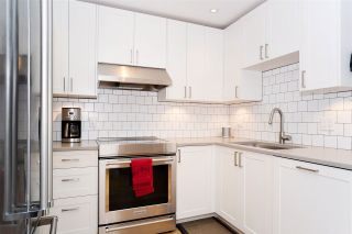 """Photo 2: 216 555 W 14TH Avenue in Vancouver: Fairview VW Condo for sale in """"The Cambridge"""" (Vancouver West)  : MLS®# R2447183"""