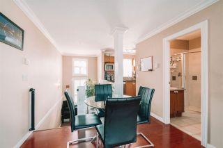 """Photo 6: 32 2375 W BROADWAY in Vancouver: Kitsilano Townhouse for sale in """"TALIESEN"""" (Vancouver West)  : MLS®# R2561941"""