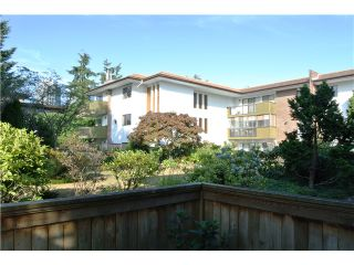 """Photo 8: 110 6669 TELFORD Avenue in Burnaby: Metrotown Condo for sale in """"FIRCREST"""" (Burnaby South)  : MLS®# V966561"""