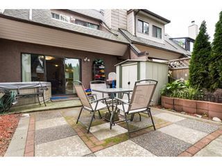 """Photo 20: 3 7551 140 Street in Surrey: East Newton Townhouse for sale in """"GLENVIEW ESTATES"""" : MLS®# R2307965"""
