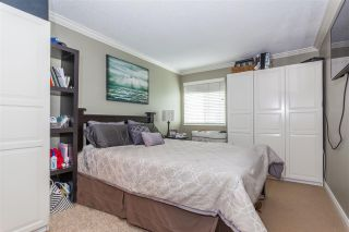 """Photo 12: 203 1550 MARINER Walk in Vancouver: False Creek Condo for sale in """"Mariners Point"""" (Vancouver West)  : MLS®# R2288697"""