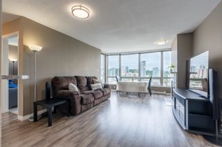 """Photo 8: 2201 9603 MANCHESTER Drive in Burnaby: Cariboo Condo for sale in """"STRATHMORE TOWERS"""" (Burnaby North)  : MLS®# R2608444"""