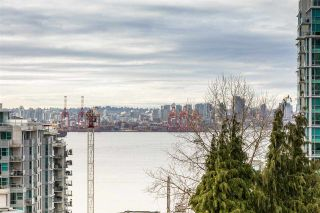 Photo 14: 802 130 E 2ND Street in North Vancouver: Lower Lonsdale Condo for sale : MLS®# R2133512