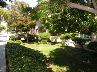Photo 26: HILLCREST Condo for sale : 2 bedrooms : 3825 Centre Street #8 in San Diego