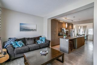 Photo 7: 227 Marquis Lane SE in Calgary: Mahogany Row/Townhouse for sale : MLS®# A1101562