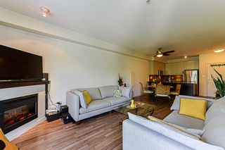 """Photo 9: 314 2478 WELCHER Avenue in Port Coquitlam: Central Pt Coquitlam Condo for sale in """"Harmony"""" : MLS®# R2400958"""
