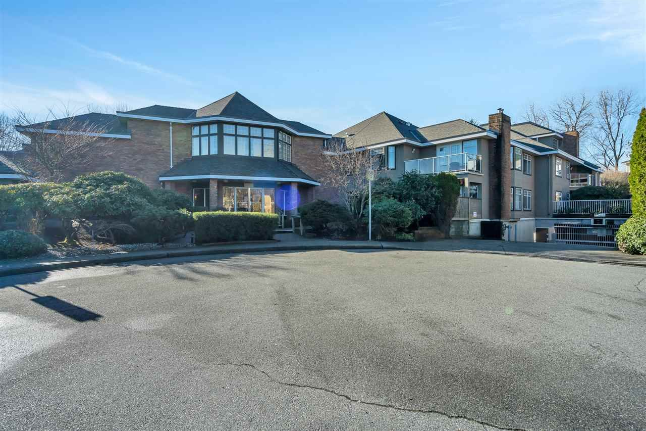"""Main Photo: 224 67 MINER Street in New Westminster: Fraserview NW Condo for sale in """"FraserView Park"""" : MLS®# R2535326"""