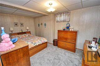 Photo 10: 607 Polson Avenue in Winnipeg: Sinclair Park Residential for sale (4C)  : MLS®# 1823946