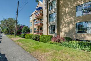 Photo 33: 203 1190 View St in Victoria: Vi Downtown Condo for sale : MLS®# 845109