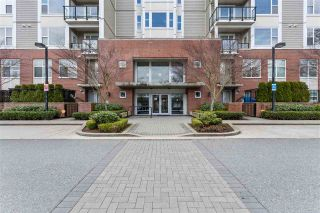 Photo 2: 310 15956 86A Avenue in Surrey: Fleetwood Tynehead Condo for sale : MLS®# R2558951