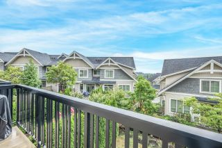 Photo 20: 186 3105 DAYANEE SPRINGS Boulevard in Coquitlam: Westwood Plateau Townhouse for sale : MLS®# R2617503