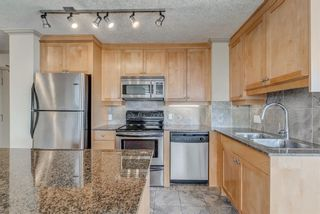 Photo 6: 704 4554 Valiant Drive NW in Calgary: Varsity Apartment for sale : MLS®# A1148639