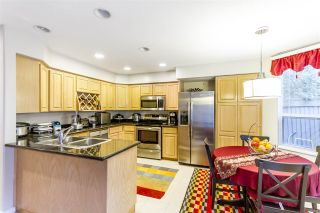 """Photo 9: 45 2990 PANORAMA Drive in Coquitlam: Westwood Plateau Townhouse for sale in """"WESTBROOK VILLAGE"""" : MLS®# R2235190"""