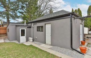Photo 30: 606 Mortimer Avenue in Toronto: Danforth Village-East York House (Bungalow) for sale (Toronto E03)  : MLS®# E5191733