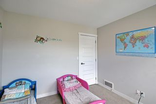 Photo 26: 3803 1001 8 Street: Airdrie Row/Townhouse for sale : MLS®# A1105310