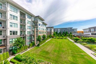 """Photo 2: 308 9388 TOMICKI Avenue in Richmond: West Cambie Condo for sale in """"Alexandra Court"""" : MLS®# R2570007"""