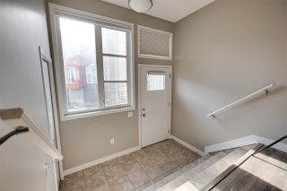 Photo 5: 4470 PROWSE Road in Edmonton: Zone 55 Townhouse for sale : MLS®# E4244991
