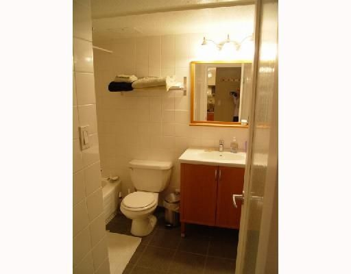 """Photo 9: Photos: 707 950 DRAKE Street in Vancouver: Downtown VW Condo for sale in """"ANCHOR POINT"""" (Vancouver West)  : MLS®# V748678"""