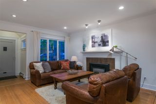 Photo 4: 3353 W 29TH AVENUE in Vancouver: Dunbar House for sale (Vancouver West)  : MLS®# R2161265