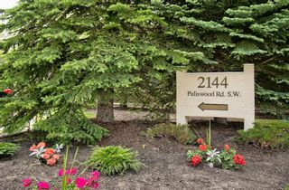 Photo 26: 312 2144 Paliswood Road SW in Calgary: Palliser Apartment for sale : MLS®# A1057089