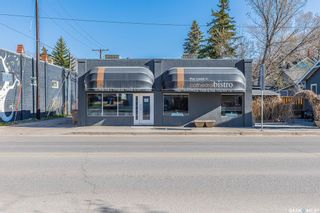 Main Photo: 2078 Montague Street in Regina: Cathedral RG Commercial for sale : MLS®# SK854237