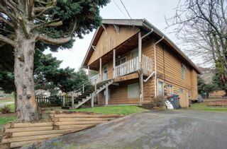 Photo 1: 525 THIRTEENTH Street in New Westminster: Uptown NW House for sale : MLS®# R2619736