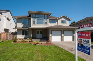 Photo 3: 12062 201B Street in Maple Ridge: Northwest Maple Ridge House for sale : MLS®# V1074754