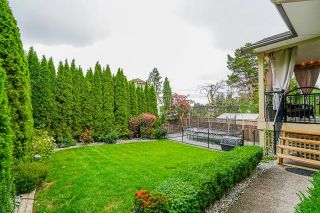 Photo 35: 6828 199A Street in Langley: Willoughby Heights House for sale : MLS®# R2611279