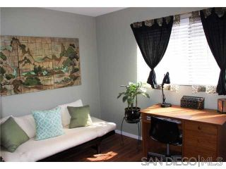 Photo 10: NORTH PARK Townhouse for sale : 2 bedrooms : 3967 Utah St #1 in San Diego