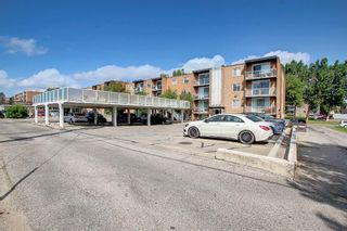 Photo 40: 406 501 57 Avenue SW in Calgary: Windsor Park Apartment for sale : MLS®# A1142596