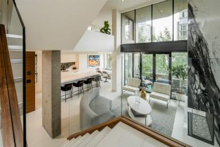 Photo 1: 403 1236 BIDWELL STREET in Vancouver: West End VW Condo for sale (Vancouver West)  : MLS®# R2480582