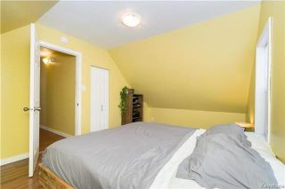 Photo 11: 603 Simcoe Street in Winnipeg: West End Residential for sale (5A)  : MLS®# 1728268