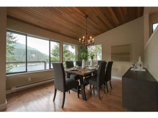 Photo 8: 4670 EASTRIDGE Road in North Vancouver: Deep Cove House for sale : MLS®# V1021079