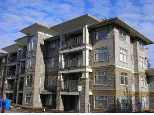 Main Photo: 220 12238 224TH STREET in : East Central Condo for sale : MLS®# V930604