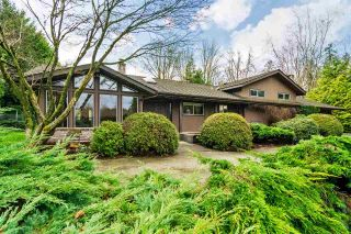 Photo 1: 24324 32 Avenue in Langley: Otter District House for sale : MLS®# R2149100