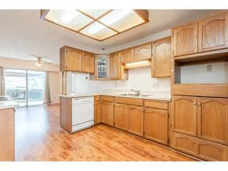"""Photo 8: 211 32691 GARIBALDI Drive in Abbotsford: Abbotsford West Townhouse for sale in """"CARRIAGE LANE"""" : MLS®# R2418995"""