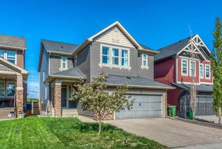 Photo 3: 85 Cougar Ridge Close SW in Calgary: Cougar Ridge Detached for sale : MLS®# A1128029