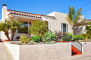 Photo 2: MISSION HILLS House for rent : 3 bedrooms : 3676 Kite St. in San Diego