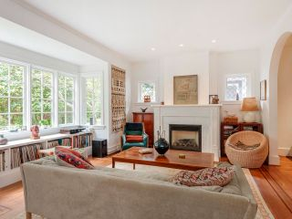 """Photo 7: 5 1820 BAYSWATER Street in Vancouver: Kitsilano Townhouse for sale in """"Tatlow Court"""" (Vancouver West)  : MLS®# R2619300"""