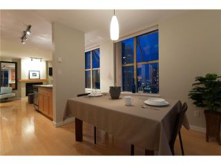 "Photo 15: 2107 989 RICHARDS Street in Vancouver: Downtown VW Condo for sale in ""MONDRIAN"" (Vancouver West)  : MLS®# V846027"
