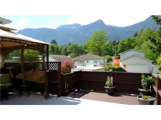 "Photo 12: 38055 FIFTH Avenue in Squamish: Downtown SQ House for sale in ""DOWNTOWN SQUAMISH"" : MLS®# V1124498"