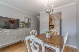 "Photo 9: 2510 W 4TH Avenue in Vancouver: Kitsilano Townhouse for sale in ""Linwood Place"" (Vancouver West)  : MLS®# R2258779"