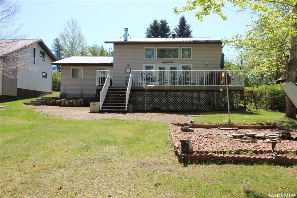 Main Photo: 321 Outlook Street in Coteau Beach: Residential for sale : MLS®# SK849184