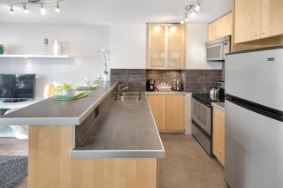 """Photo 9: 623 1333 HORNBY Street in Vancouver: Downtown VW Condo for sale in """"Anchor Point"""" (Vancouver West)  : MLS®# R2583045"""
