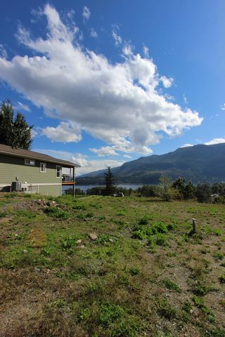 Photo 5: #183 2633 Squilax Anglemont Road: Lee Creek Vacant Land for sale (North Shuswap)  : MLS®# 10240390