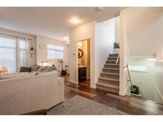 """Photo 14: 36 20120 68 Avenue in Langley: Willoughby Heights Townhouse for sale in """"The Oaks"""" : MLS®# R2560815"""