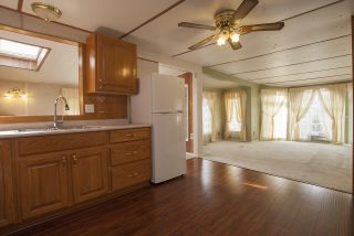 """Photo 7: 20 62780 FLOOD HOPE Road in Hope: Hope Center Manufactured Home for sale in """"LISMORE SENIORS COMMUNITY"""" : MLS®# R2206805"""